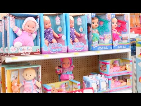 Thumbnail: Every Target Trip is a Toy Hunt!
