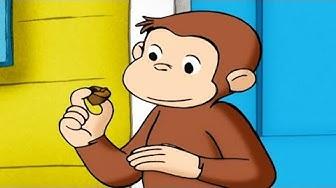 Utelias Vili 🐵 Utelias Vili leikkii oravaa 🐵Kausi 1 🐵Piirretyt 🐵Videot Lapsille
