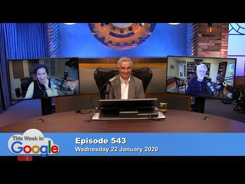 Back to Mainz - This Week in Google 543
