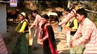 Kumaoni hit video song Mero Jeth ji, uttarakhand hit video song