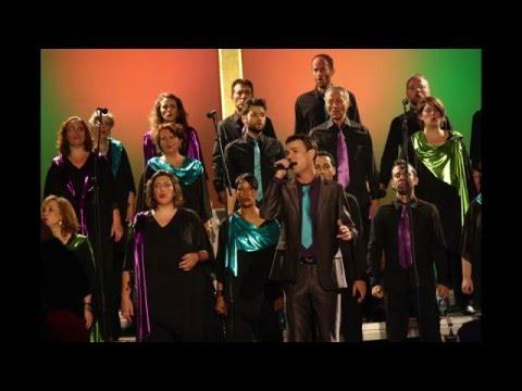 Concert Massilia Sounds Gospel - 13 décembre 2015 Venelles