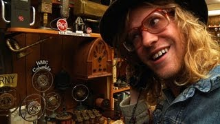 Allen Stone - Cream City Soundcheck Thumbnail