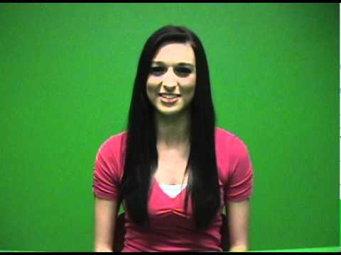 Miss Oregon Teen USA 2011 Creates A New Word