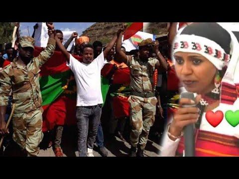 ODUU AMMEE!! BREAKING NEWS!! Abiy Salphate ( Mootummaan Ethiopia Walii Dhabii  Kenya Fi Somaalee