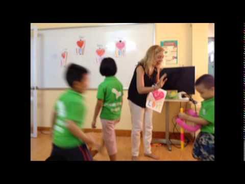 [27.7] Trung tâm tiếng anh mầm non tiểu học tại Hà Nội 0912254006