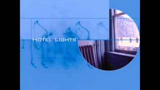 Watch Hotel Lights Small Town Shit video