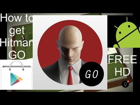 How To Download Hitman Go For Free In Simple Ways In(android/ios)