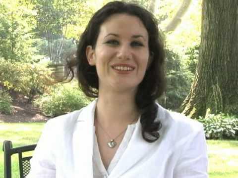 Martina Filjak Interview