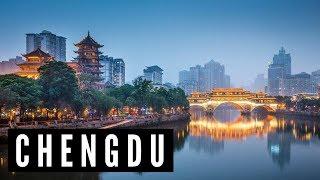 Visit Chengdu