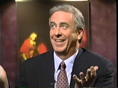 Steve Wood: Former Presbyterian Minister - The Journey Home Program