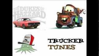 Rollin' Like A Redneck-Jawga Boyz