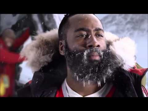 James Harden THE BEARD 2016 Ultimate Highlight Mix