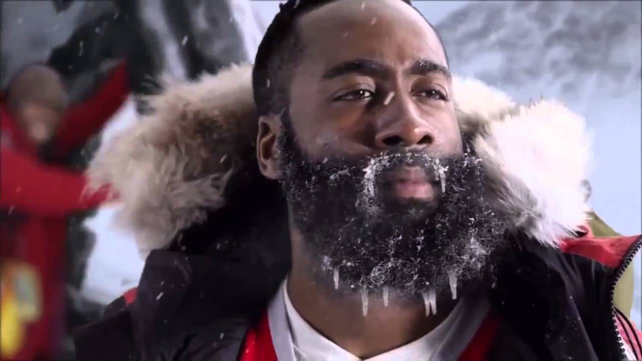 James Harden THE BEARD 2016 Ultimate Highlight Mix - YouTube