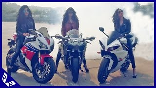 India Speed Week | Teaser | Girls, Supercars, Superbikes! | RWR