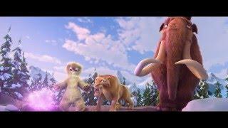 Doba ledová: Mamutí drcnutí (Ice Age: Collision Course) - oficiální český HD trailer