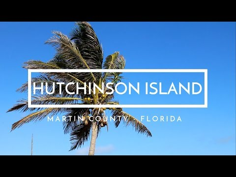 6 Fun Things to do on Hutchinson Island - Discover Martin County Florida