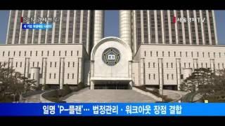 [서울경제TV] 법정관리·워크아웃 장점 더한 회생제도 …