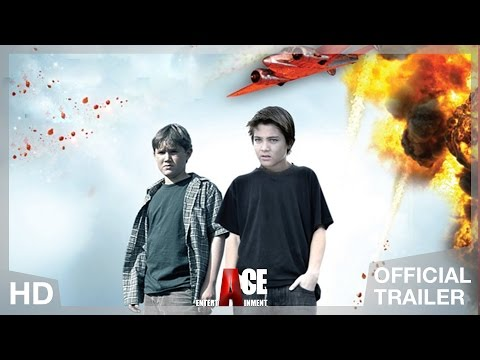 Sky Kids  Bande Annonce Officielle HD  Stephen Baldwin  Jesse James  Reiley McClendon