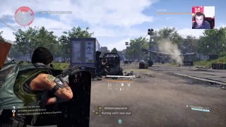 The Division 2 Part 1