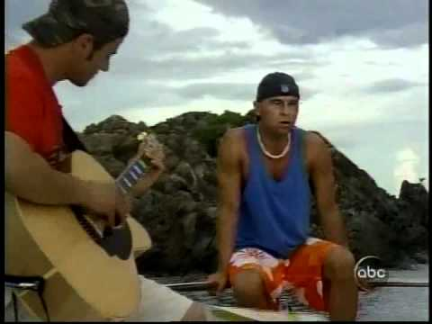 Kenny Chesney- When The Sun Goes Down (Live on...