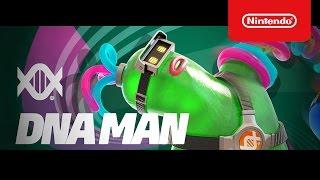 『ARMS』DNAマン参戦! thumbnail