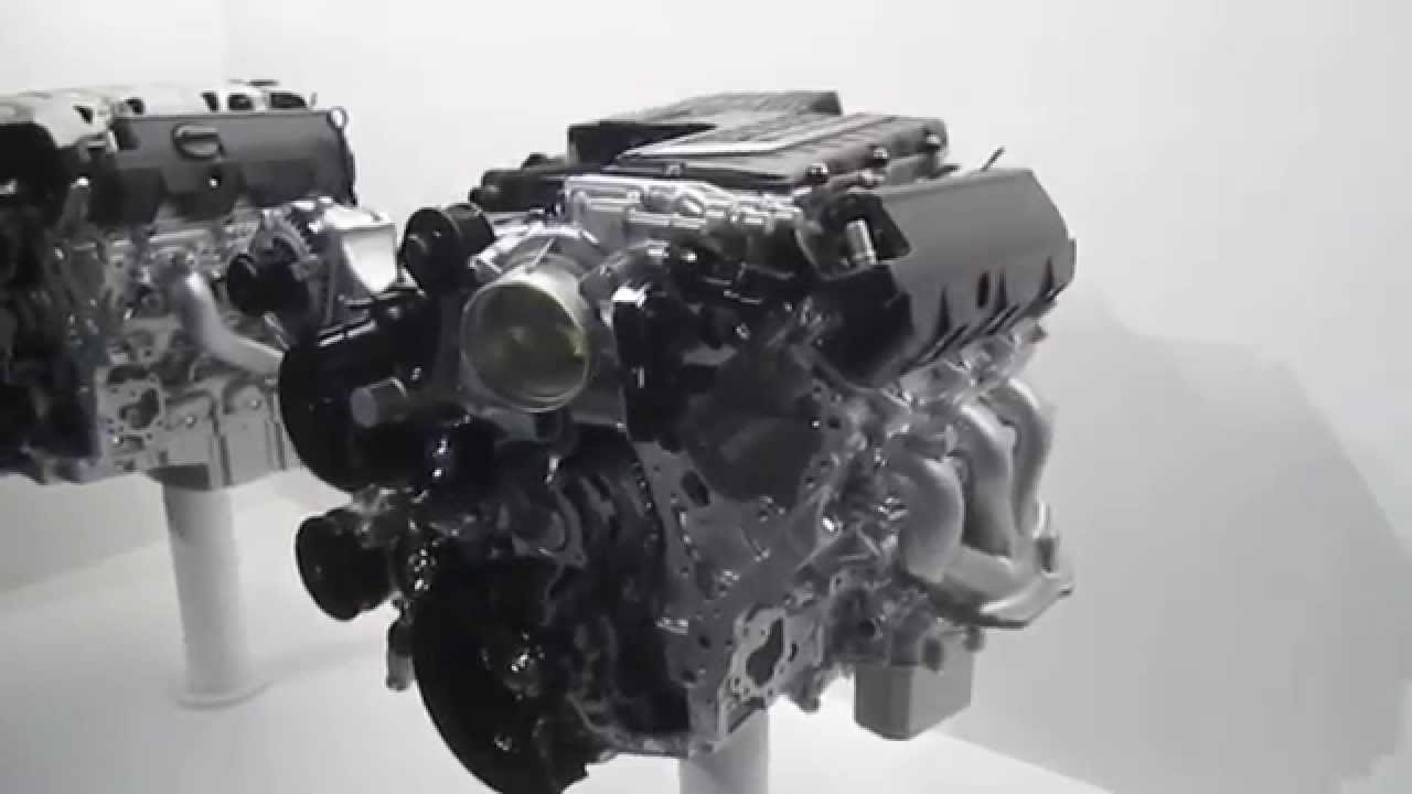 2014 2015 Corvette Engines Lt1 Lt4 C7 R First Look Youtube