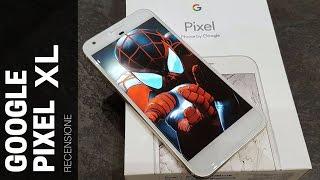 Google Pixel XL recensione   L