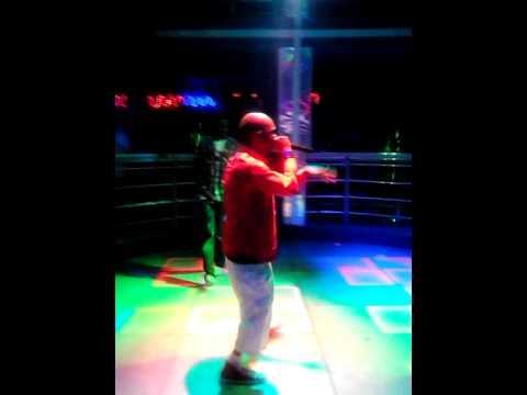 Byser in Club 84 Dodoma