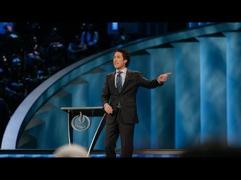 The Power of the Soil - Joel Osteen