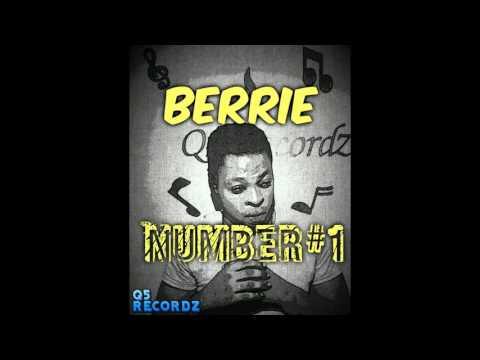 BERRIE-NUMBER #1 (ALKALINE CONQUER THE WORLD RIDDIM)
