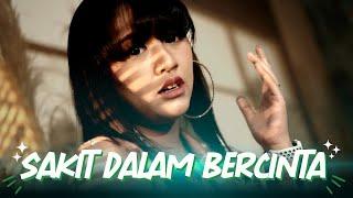Sakit Dalam Bercinta - Happy Asmara ( Official Music Video )