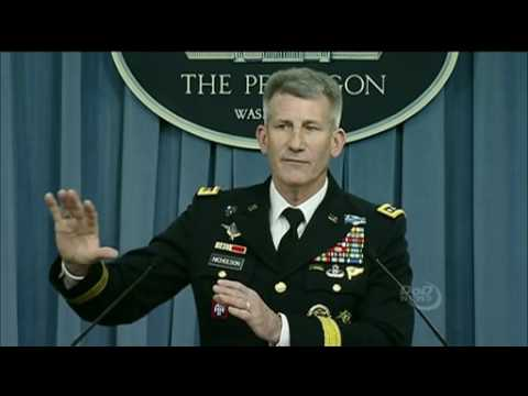 NATO News: 12-2-16. Commander U.S. Forces Afghanistan Update and press Q&A.