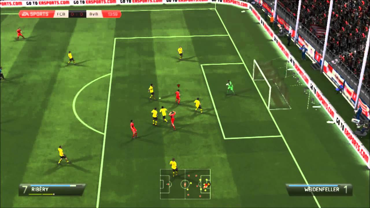 FIFA 14: Intel HD Graphics 4400