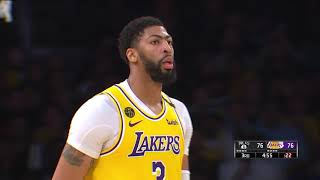 Los Angeles Lakers vs Brooklyn Nets | March 10, 2020