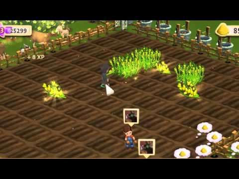 FarmVille 2 Hints - Earn Extra XP On Prized Crops