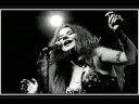 San Francisco Janis Joplin Ball and Chain