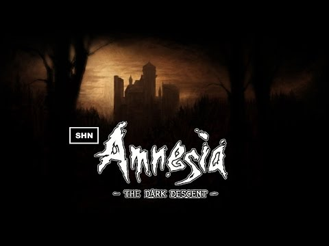 Amnesia: The Dark Descent Full HD 1080p/60fps GTX1070 Longplay Walkthrough Gameplay No Commentary