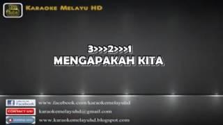Sufian Suhaimi-Terakhir (Karaoke HD)