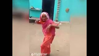 long lachi song dance by girl