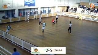 Futsal: Boavista 3-8 Rio Ave FC