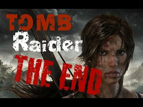 TOMB RAIDER - Gameplay Walkthrough - Part 24 -  The Final Quest!!!