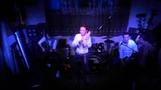 2015年9月8日 Humming Bird主催「HB Night vol.2」@Music Bar Armadillo...