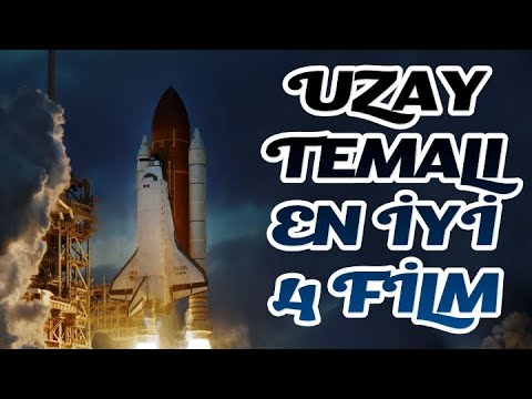 Uzay Temali En Iyi 4 Film Youtube