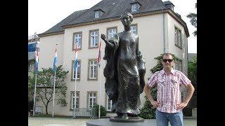 [LUSSEMBURGO] Il mio viaggio a Lussemburgo città - Моя поездка в Люксембург