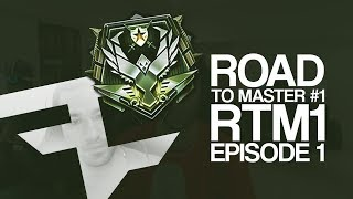 Black Ops 2 - Road to Master 1 au Snipe ! Ep 1