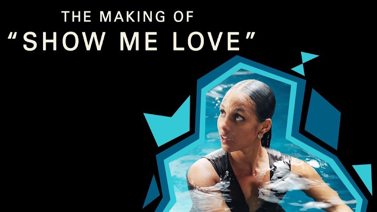The Making of Show Me Love