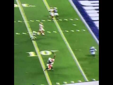 JORDAN LESLIE MAKES AMAZING FIRST NFL CATCH - Browns v Colts 9/24/17 - OBJ-LIKE UNREAL CATCH!