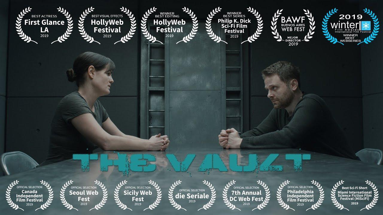 The Vault  - Promo Clip