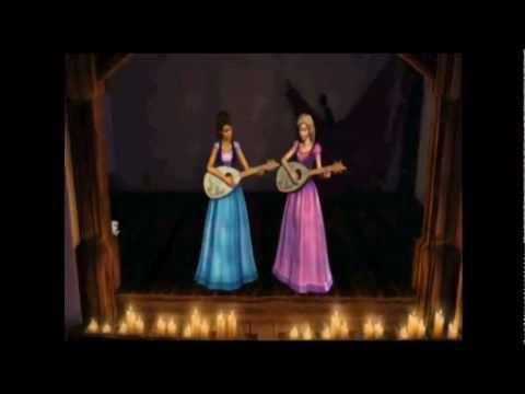 Barbie und das Diamantschloss - Wir werden es finden (Original)