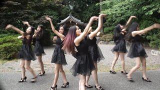 Baixar Seven Sense (七朵组合) - 蝴蝶恋/ Butterfly Love 編舞(secciya)
